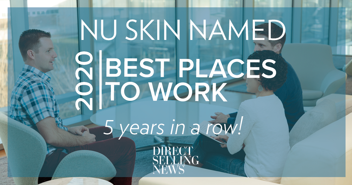 DSN Best Places to Work 2020_ FaceBook