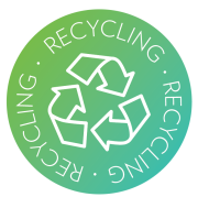 recycle green logo